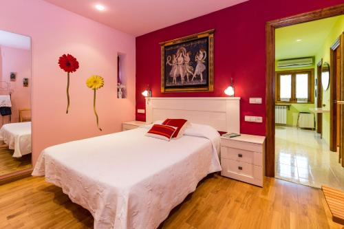 Hotel Pictures: , Avellanes