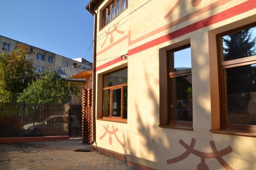 Central House Suceava