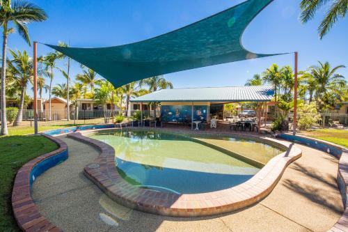 酒店图片: Secura Lifestyle The Lakes Townsville, 汤斯维尔