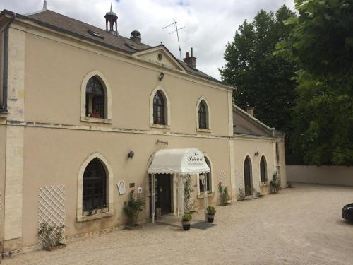 Hotel Pictures: , Vignoux-sur-Barangeon