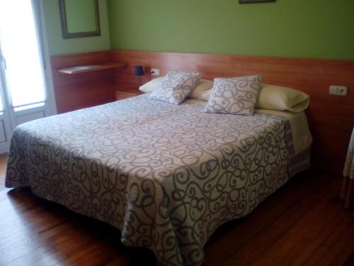 Hotel Pictures: Casa rural Alustiza, Villabona