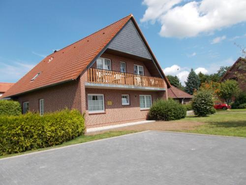 Hotel Pictures: Pension Kraus, Esens