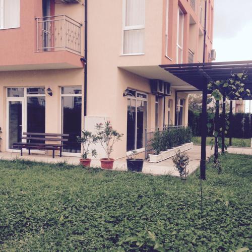 Hotelbilder: Guest house S&G, Nessebar