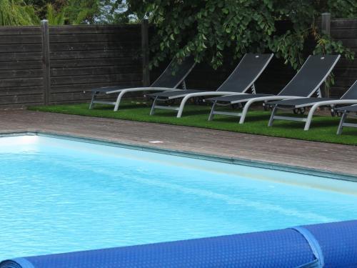 Hotel Pictures: , Ars-en-Ré