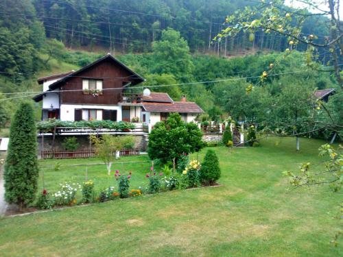 Photos de l'hôtel: Villa Lalka, Ribarica