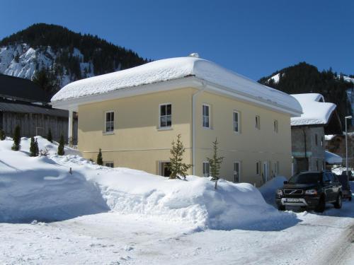 Fotos do Hotel: Haus Toskana, Tannheim