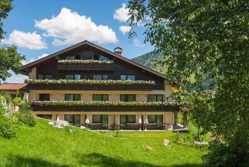 Photos de l'hôtel: Boutique Hotel Herzhof, Riezlern