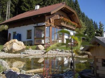 Hotellbilder: Ferienhaus Aichwalder, Diex