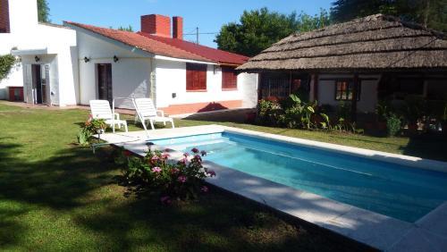 Fotografie hotelů: La Casa de Jorge, Alta Gracia