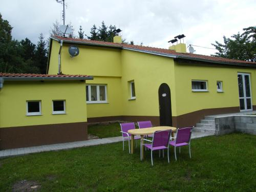 Hotel Pictures: , Řepany