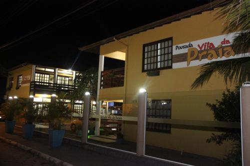 Hotel Pictures: Pousada Vila da Praia, Pinheira
