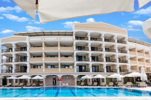 Hotellbilder: Siena Palace, Primorsko