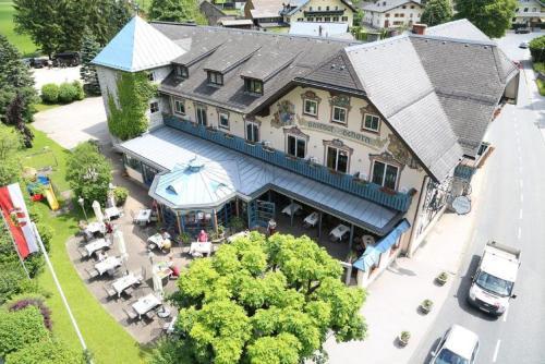 Hotellikuvia: Gasthof Schorn, Sankt Leonhard
