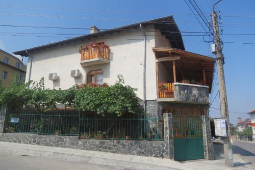 Hotelfoto's: Guest House Gyuviyski, Sapareva Banya