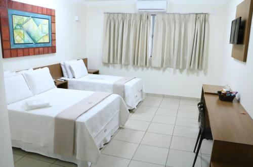 Hotel Pictures: Hotel Camaro, Uberaba
