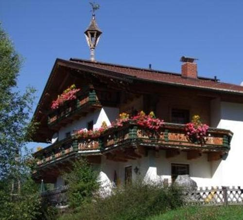 Hotelfoto's: Haus Evelyn, Mühlbach am Hochkönig