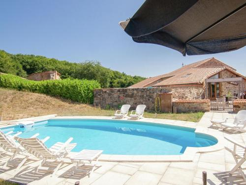 Hotel Pictures: , Roussines