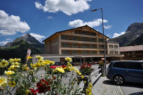 Photos de l'hôtel: Hotel Walserstube, Warth am Arlberg