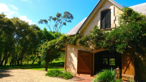 Hotellbilder: The Barn, Bangalow