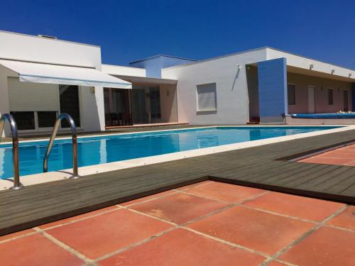 Luxury villa nearby Alentejo