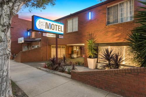 Fotos del hotel: Bay City (Geelong) Motel, Geelong