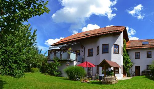Hotel Pictures: , Störnstein