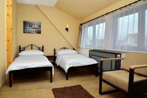 Hotel Pictures: , Vysoké Mýto