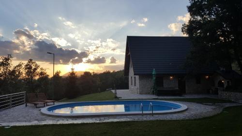 Fotos de l'hotel: Villa Petra, Šušnjari