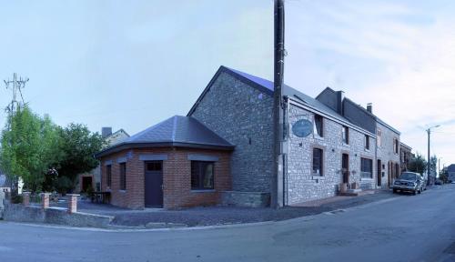 Hotellbilder: , Lavaux-Sainte-Anne