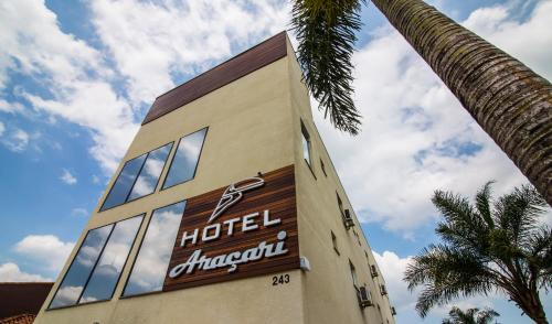 Hotel Pictures: , Araçariguama