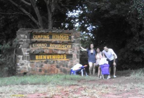 Hotellikuvia: , Puerto Iguazú