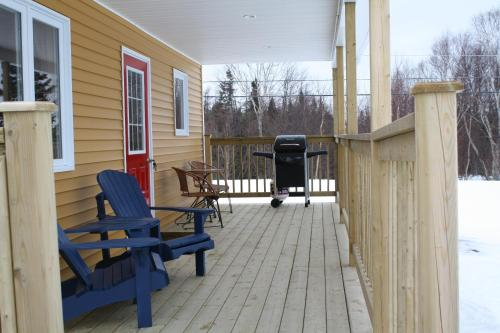 Hotel Pictures: The Country Inn Cottage, Gander
