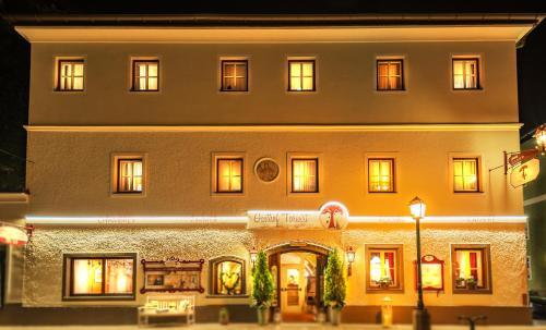 Hotellbilder: Gasthof Torwirt Radstadt, Radstadt