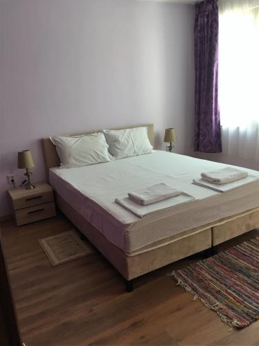 Hotellikuvia: Trendafil Apartment, Ahtopol