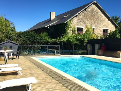 Hotel Pictures: , Noyers-Bocage