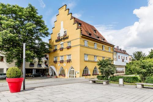 Hotel Pictures: , Amberg