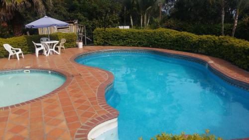 Hotel Pictures: Rancho de Percho, Quimbaya