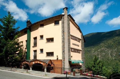 酒店图片: Hotel Mila, 恩坎普