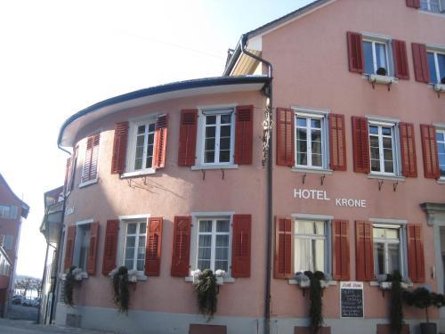 Hotel Pictures: Hotel Restaurant Krone Diessenhofen, Diessenhofen