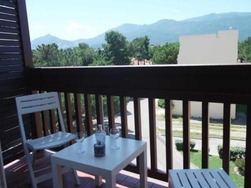 Hotel Pictures: Rental Apartment Calypso, Plage d'Argelès