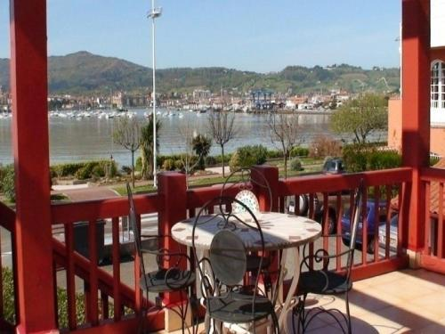 Hotel Pictures: Rental Apartment Txingudi, Hendaye