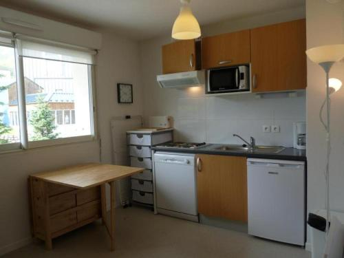Hotel Pictures: Rental Apartment Balcons Du Pic D'anie, La Pierre Saint Martin