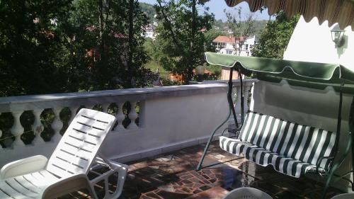 Zdjęcia hotelu: House Jeanettes, Primorsko