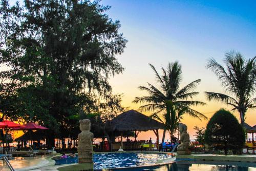 Gili Air Resort