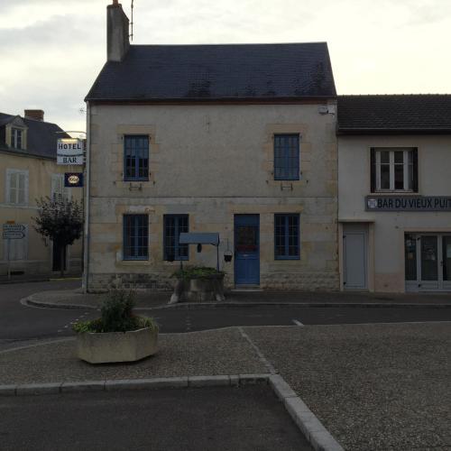 Hotel Pictures: , Saint-Pierre-le-Moûtier