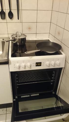 Hotel Pictures: Chalupa Maruška, Čeladná