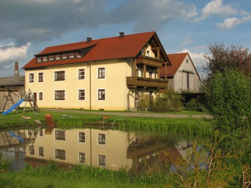 Hotel Pictures: , Pullenreuth