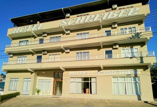 Hotel Pictures: , Rio do Sul