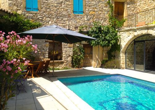 Hotel Pictures: , Saint-Jean-de-Ceyrargues