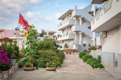 Hotelfoto's: Two Mermaids Hotel, Ksamil